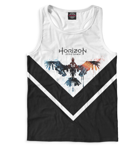 Майка борцовка Print Bar Horizon Zero Dawn