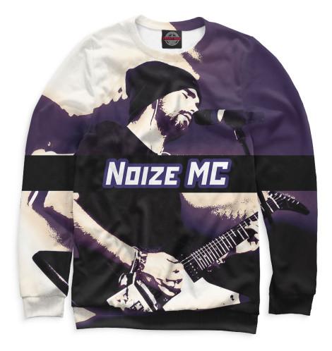 Купить Женский свитшот Noize MC NMC-359978-swi-1