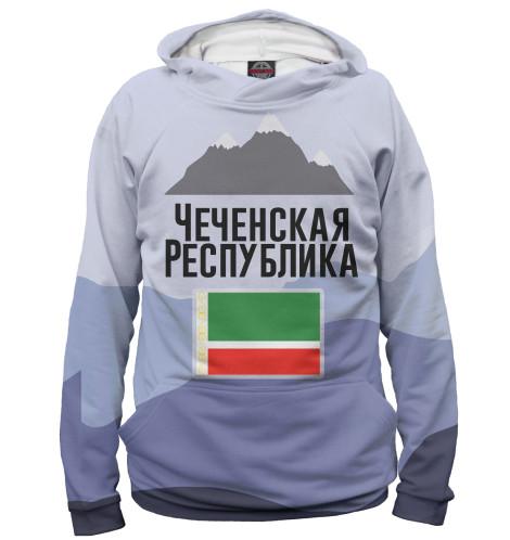 Купить Женское худи Чечня CHN-762336-hud-1