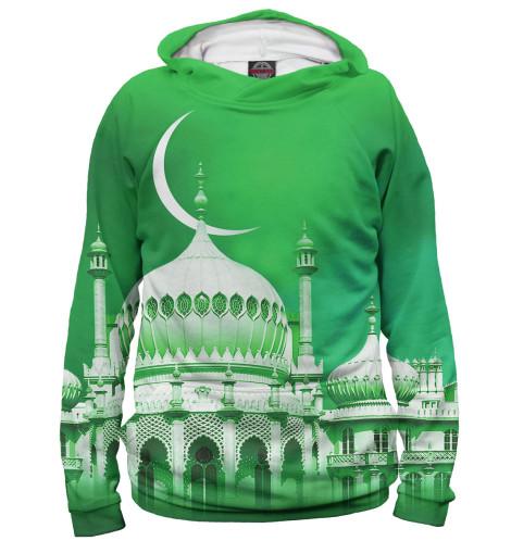 Купить Худи для мальчика Мечеть ISL-325372-hud-2