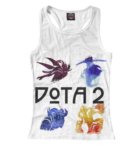 Купить Майка для девочки Dota 2 prodject DO2-458222-mayb-1