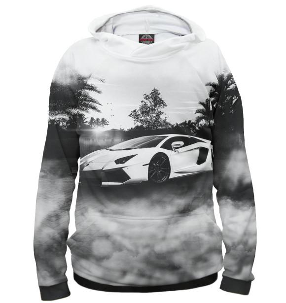 Купить Мужское худи Lamborghini SPC-609314-hud-2