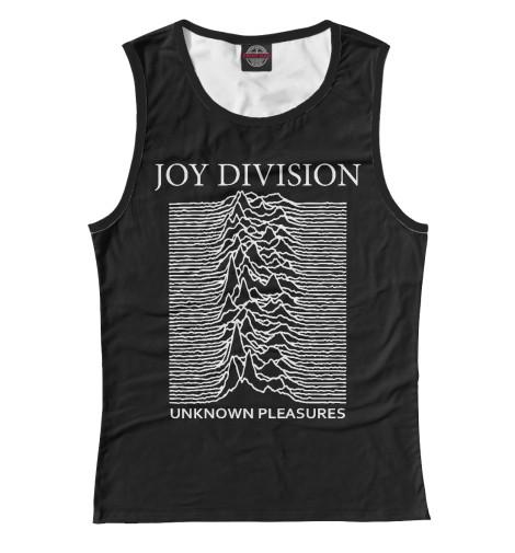 Майка Print Bar Joy Division майка борцовка print bar joy division