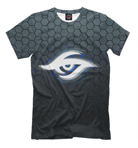 Купить Мужская футболка Team Secret DO2-478108-fut-2