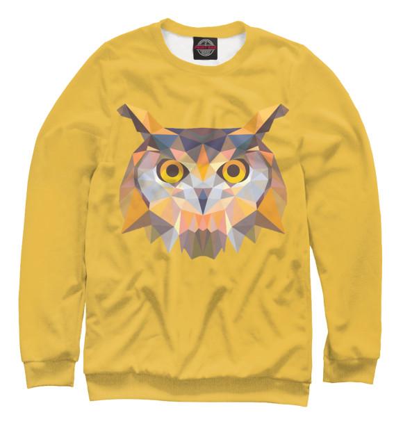Купить Женский свитшот The Owl APD-299241-swi-1