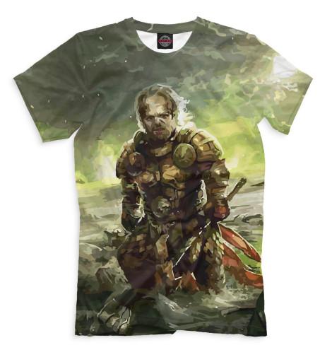 Купить Мужская футболка Игра Престолов IGR-901905-fut-2