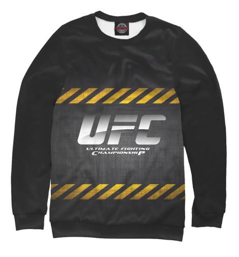 Купить Свитшот для девочек UFC MNU-920375-swi-1