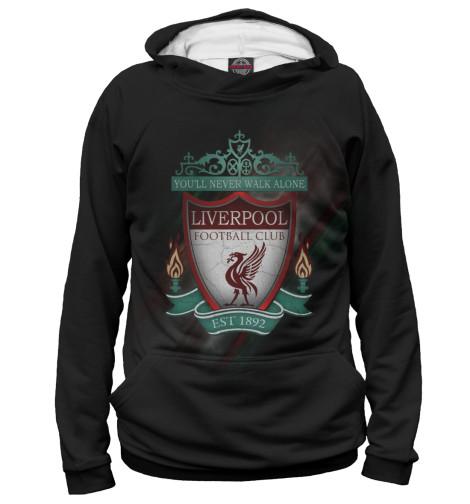 Худи Print Bar FC Liverpool