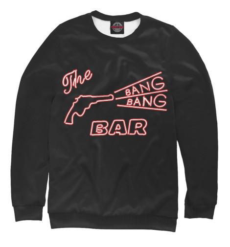 Купить Мужской свитшот The Bang Bar TPS-920554-swi-2