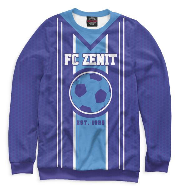 Купить Свитшот для мальчиков Зенит ZNT-313125-swi-2