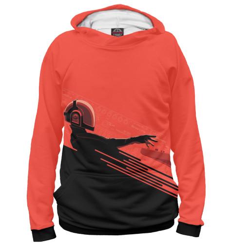 Купить Худи для мальчика Daft Punk DFP-138511-hud-2