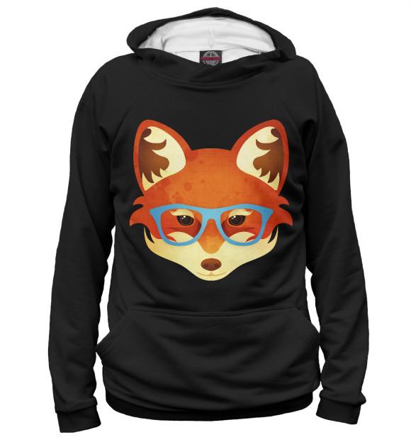 Купить Худи для мальчика Лиса FOX-727241-hud-2