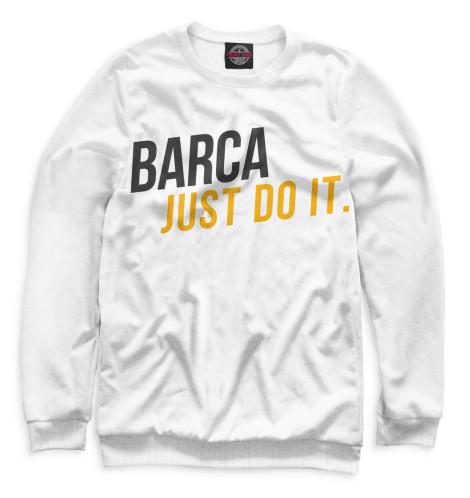 Мужской свитшот Barca