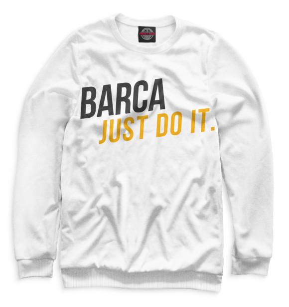 Купить Мужской свитшот Barca BAR-144665-swi-2