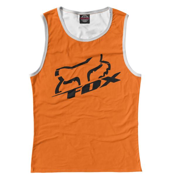 Купить Майка для девочки FOX APD-752595-may-1