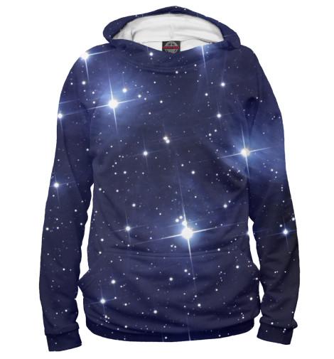 Худи Print Bar Звездное Небо ночник bradex звездное небо