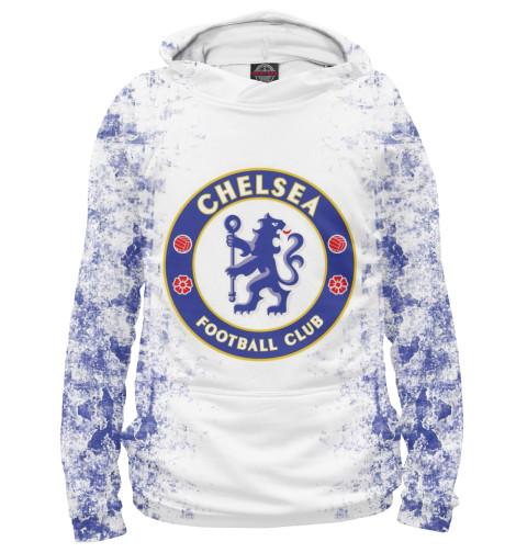 Купить Мужское худи FC Chelsea CHL-453396-hud-2