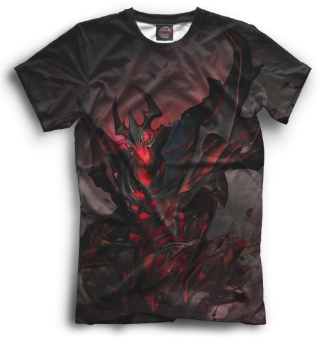 Мужская футболка Shadow Fiend