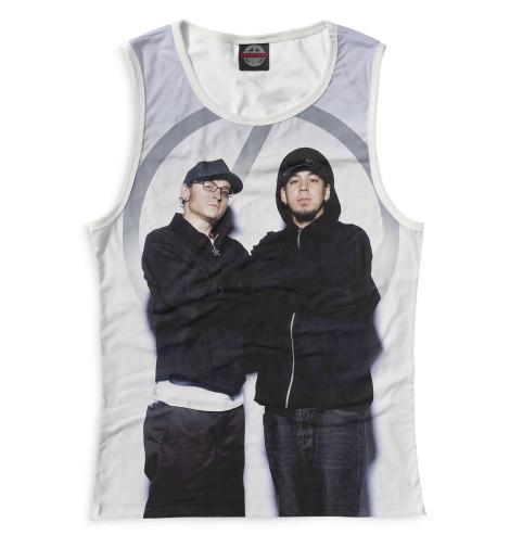 Купить Майка для девочки Linkin Park LIN-305788-may-1