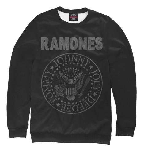 Свитшот Print Bar Ramones футболка print bar ramones
