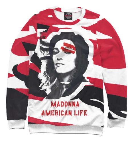 Свитшот Print Bar American Life свитшот print bar new life