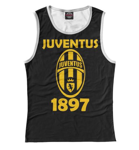 Майка Print Bar Juventus juventus tigres