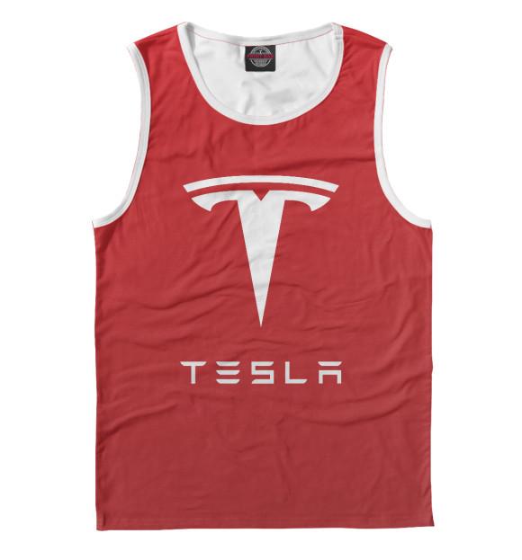 Купить Мужская майка Tesla SPC-806266-may-2