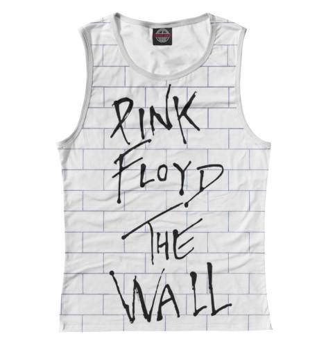 Женская майка Pink Floyd