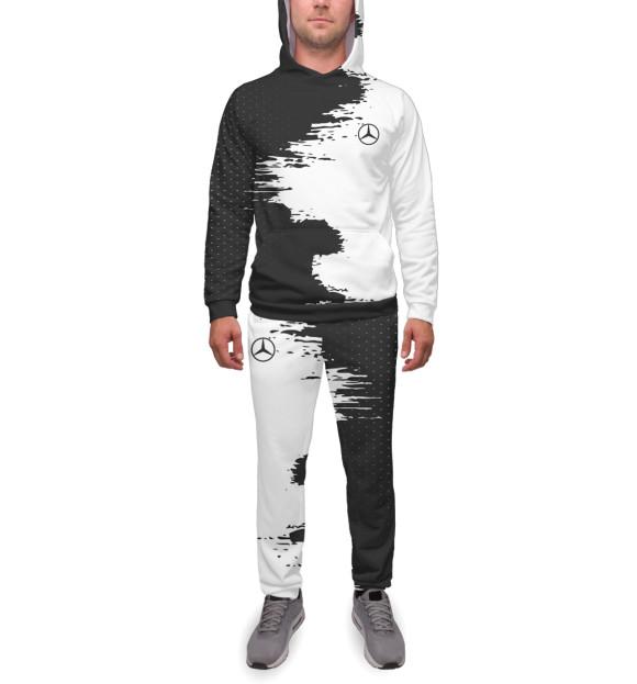 2dc7c5aa16c7 Мужской спортивный костюм MERCEDES-BENZ sport MER-533119-kmp-2 ...