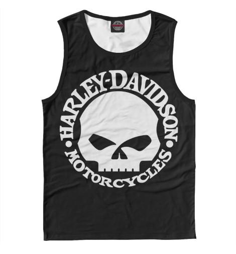 Майка Print Bar Harley-Davidson