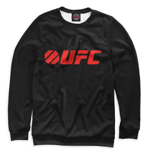 Купить Свитшот для девочек UFC MNU-542433-swi-1