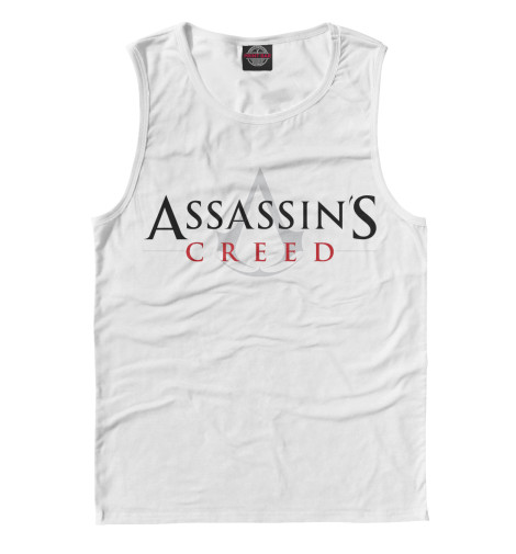 Купить Майка для мальчика Assassin's Creed KNO-692531-may-2