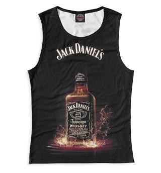Майка Jack Daniels (6)