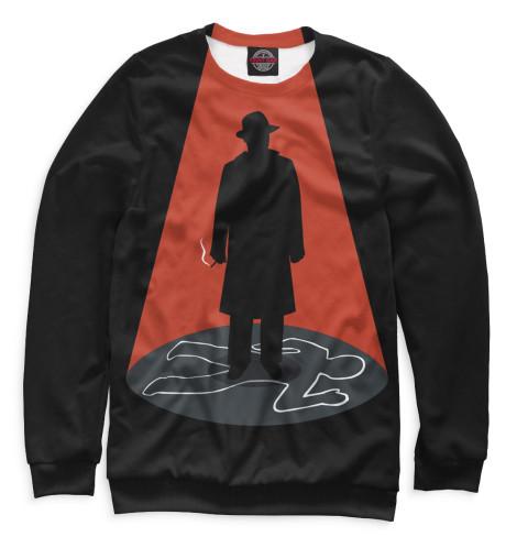 Мужской свитшот L.A. Noire