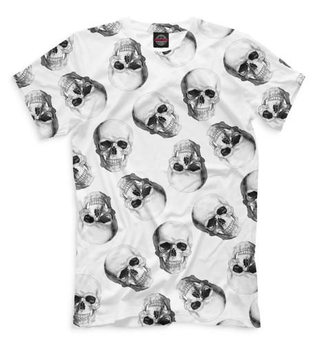 Мужская футболка Hipster