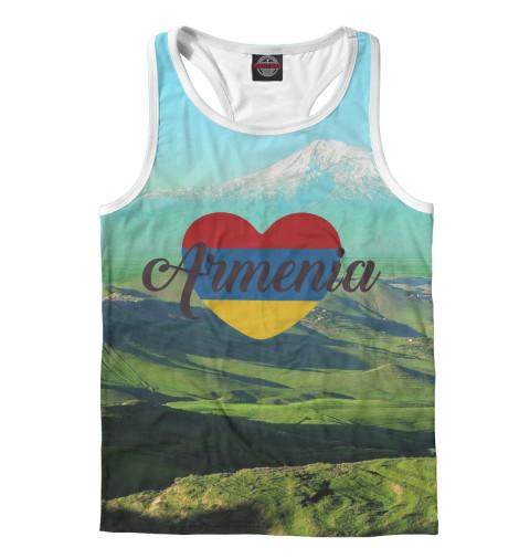 Майка борцовка Print Bar Армения куплю зерно пшеницы армения форум
