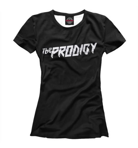 Футболка Print Bar The Prodigy футболка print bar prodigy dali
