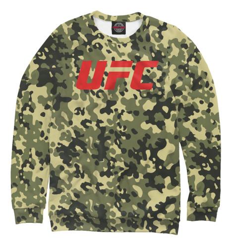 Купить Свитшот для девочек UFC MNU-338012-swi-1