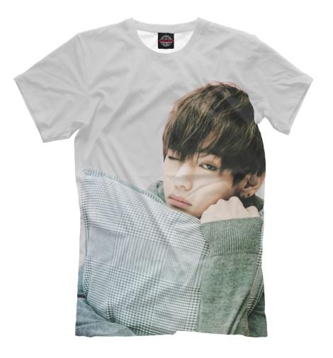 Купить Мужская футболка Bts V KPP-141620-fut-2