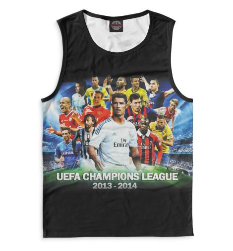 Мужская майка UEFA Champions League