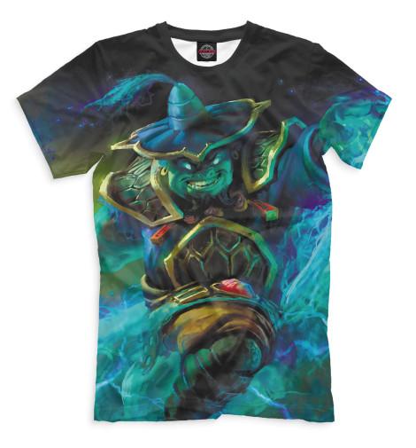 Купить Мужская футболка Storm Spirit DO2-628092-fut-2