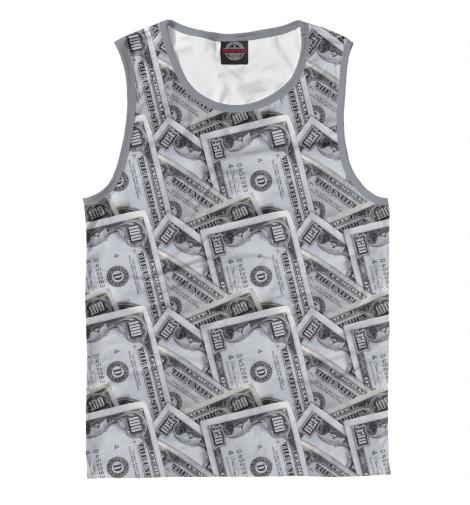 все цены на Майка Print Bar Dollar