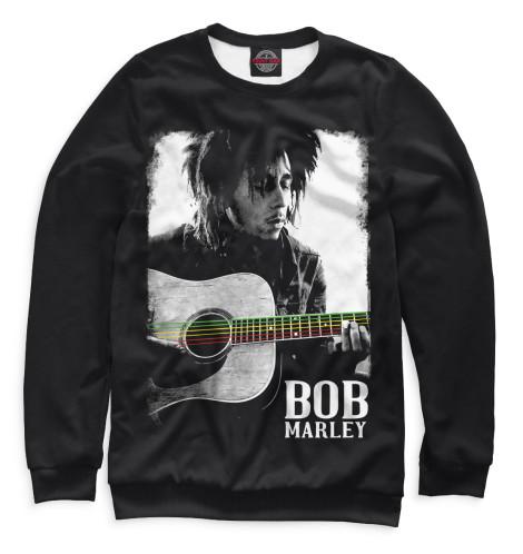Купить Женский свитшот Bob Marley BOB-729685-swi-1