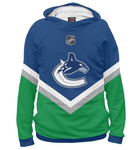 Купить Худи для девочки Vancouver Canucks HOK-861094-hud-1