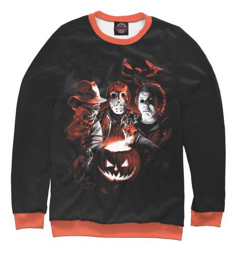 Свитшот Print Bar Halloween Horror Team plastic standing human skeleton life size for horror hunted house halloween decoration