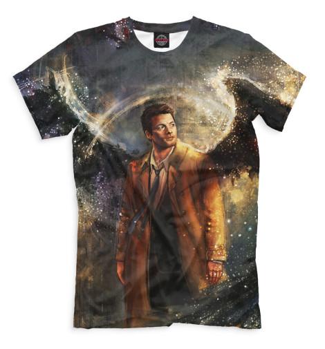 Купить Мужская футболка Сверхъестественное SVE-803696-fut-2
