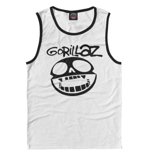 Купить Майка для мальчика Gorillaz GLZ-968182-may-2