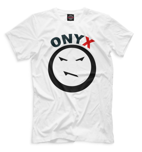 Мужская футболка Onyx