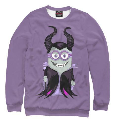 Свитшот Print Bar Minion Maleficent свитшот print bar minion deadpool