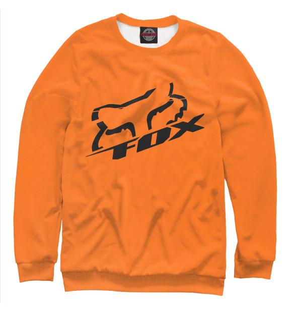 Купить Мужской свитшот FOX APD-752595-swi-2